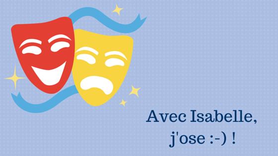 Théâtre - Isabelle